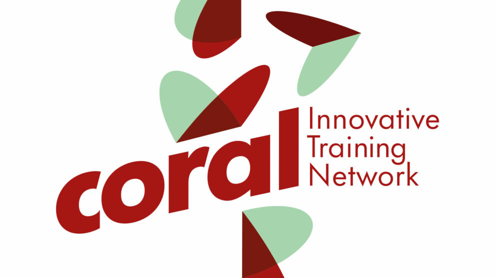 CORAL – ITN Marie Skłodowska-Curie Actions (MSCA): A research project about the emergence of collaborative workspaces in rural and peripheral areas