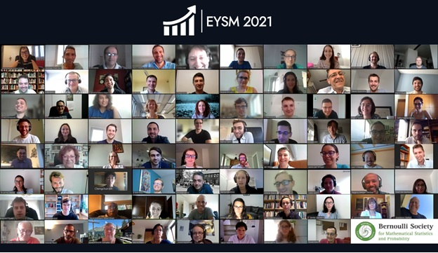 Press Release – Completion of the work of the 22nd European Young Statisticians Meeting